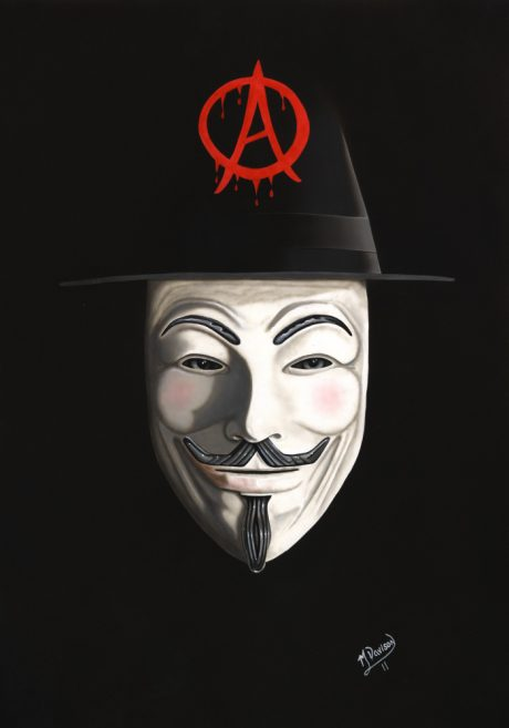 Anonymous (painting)